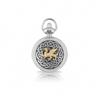 Celtic Dragon Ladies Watch